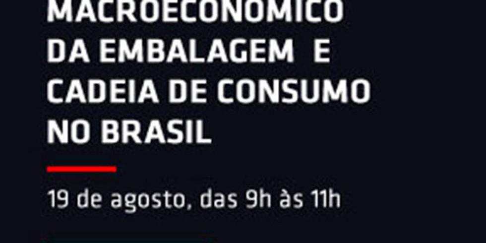 Estudo ABRE Macroeconômico da Embalagem e Cadeia de Consumo no Brasil