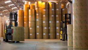 Irani Papel e Embalagem conclui migração para Novo Mercado