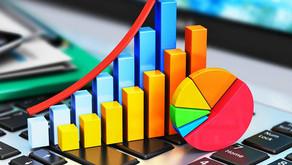 Faturamento da indústria avança 1,4% em Minas Gerais