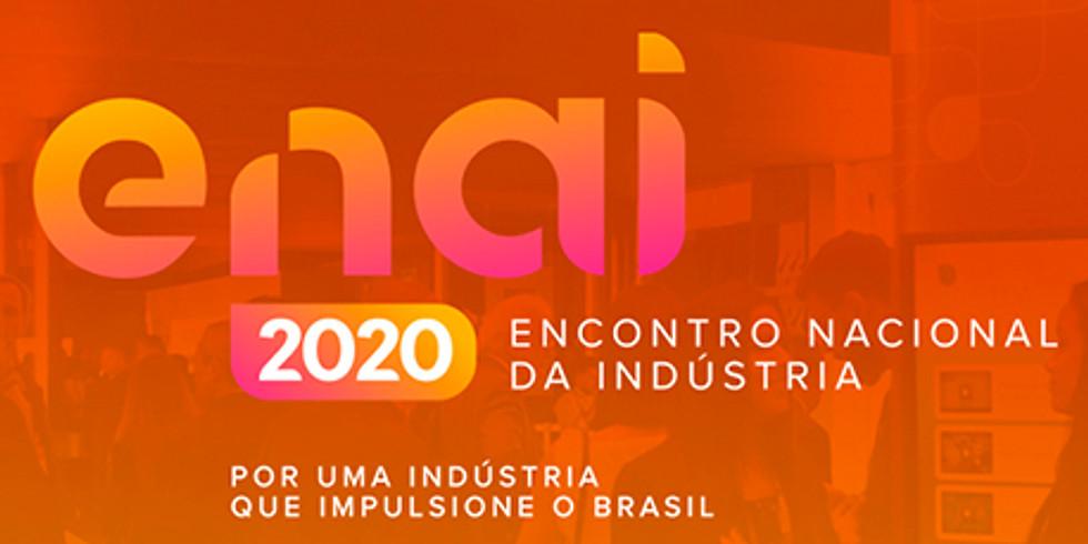 Confira a programação completa do ENAI 2020
