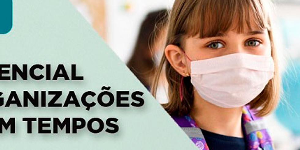 Curso ABNT 1004 - Protocolo de Retomada Presencial Segura nas Organizações Educacionais