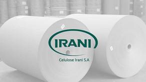 Irani anuncia parceria com ONG Two Sides Brasil