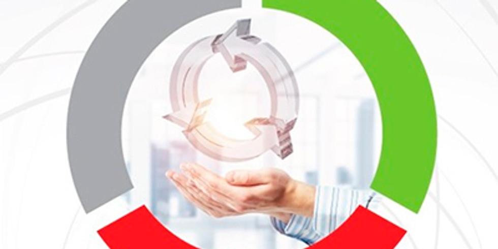 Rede de Economia Circular das Indústrias de Minas Gerais - FIEMG