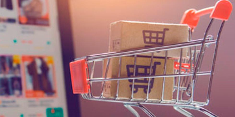 Curso online – Últimos dias para inscrição | Embalagens de transporte e e-commerce
