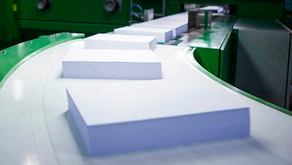 Papéis para imprimir e escrever têm alta de 86% no 2º trimestre
