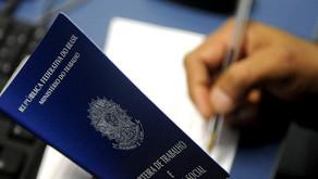 Taxa de desemprego no Brasil – abril 2021