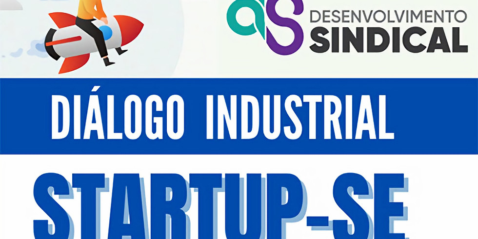 Palestra: Startup-se: alavancando negócios pela gestão no modelo das startups