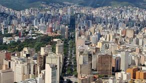 Emissões de Gases de Efeito Estufa caem 22% em Belo Horizonte