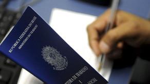 Taxa de desemprego no Brasil – fevereiro 2021