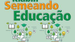 Klabin Semeando Educação treina professores no uso das ferramentas digitais e aulas a distância