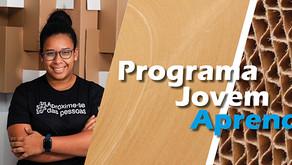 Paraibuna Embalagens e SENAI desenvolvem cursos gratuitos para jovens aprendizes