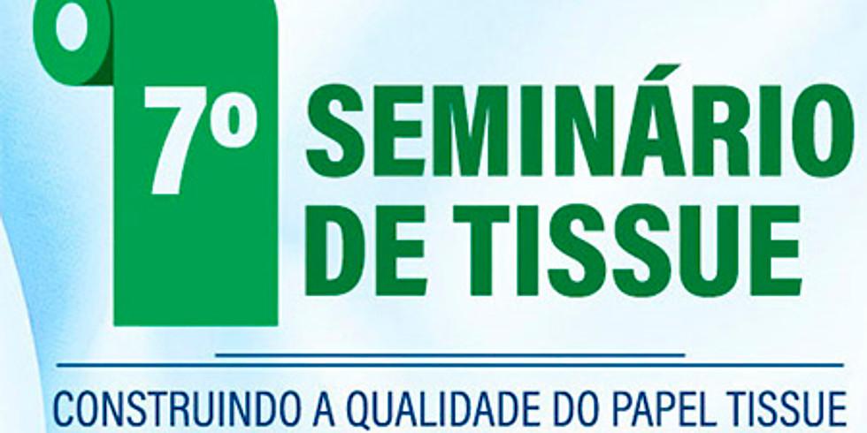 7º Seminário de Tissue – Online | ABTCP