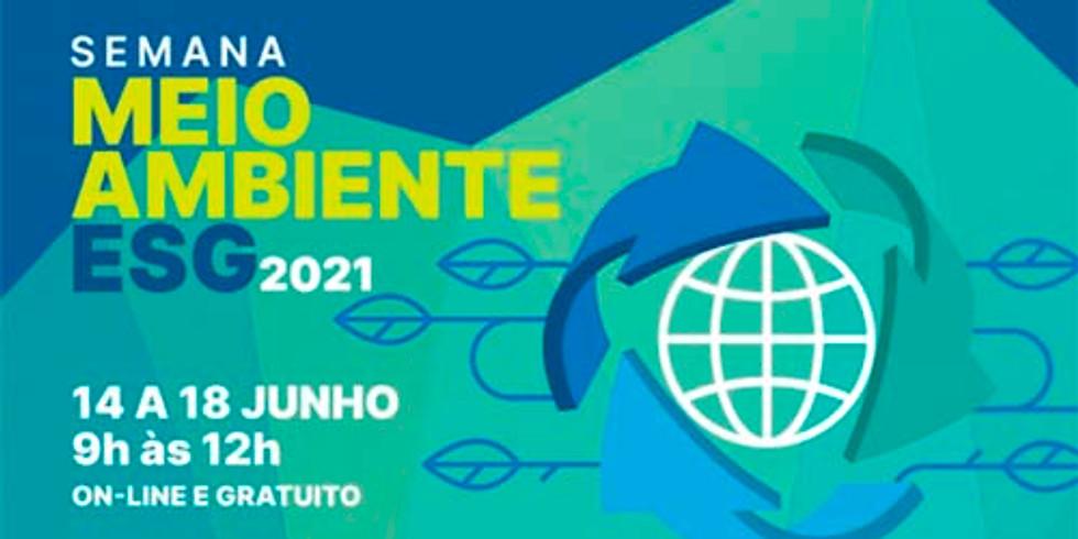 Semana de Meio Ambiente e ESG FIEMG 2021