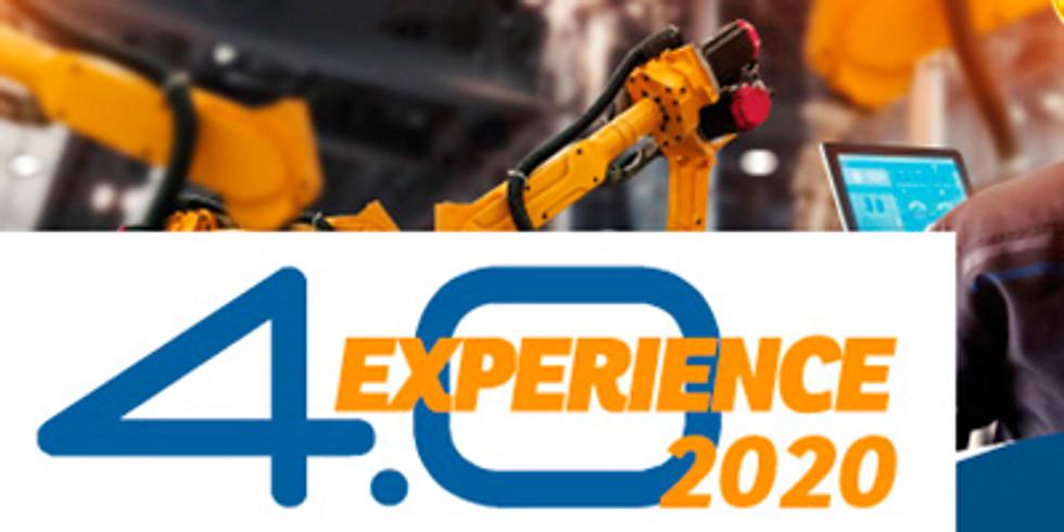 Experience 4.0 - 2020 | SENAI - FIEMG - Faça sua inscrição gratuita