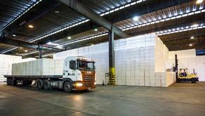 Brasil deve ser o maior fornecedor global de celulose