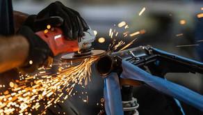 Produção industrial cai em 14 das 26 atividades em fevereiro ante janeiro