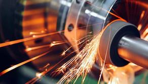 Produção industrial cai 1,3% em abril, marcando o terceiro recuo seguido