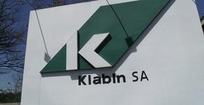 Klabin adapta Bag in Box para transporte de álcool em gel