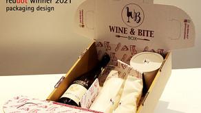 Solução de embalagem da Smurfit Kappa recebe prêmio de design