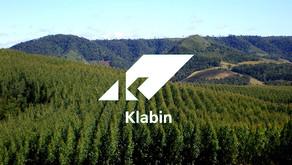 Klabin aproveita a alta de investimentos verdes no Brasil