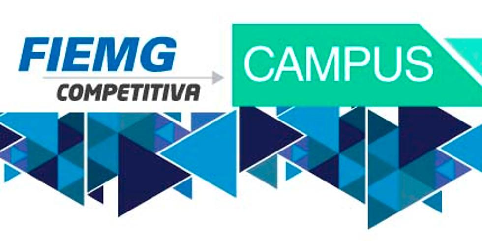 FIEMG Competitiva - Conheça a solução CAMPUS