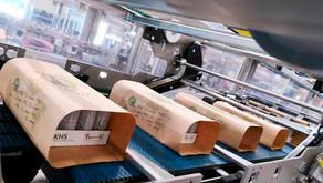 KHS lança sistema para embalagem de latas em papel