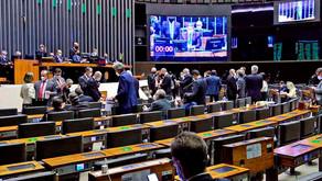 Câmara aprova mudanças no Imposto de Renda de pessoas físicas e jurídicas