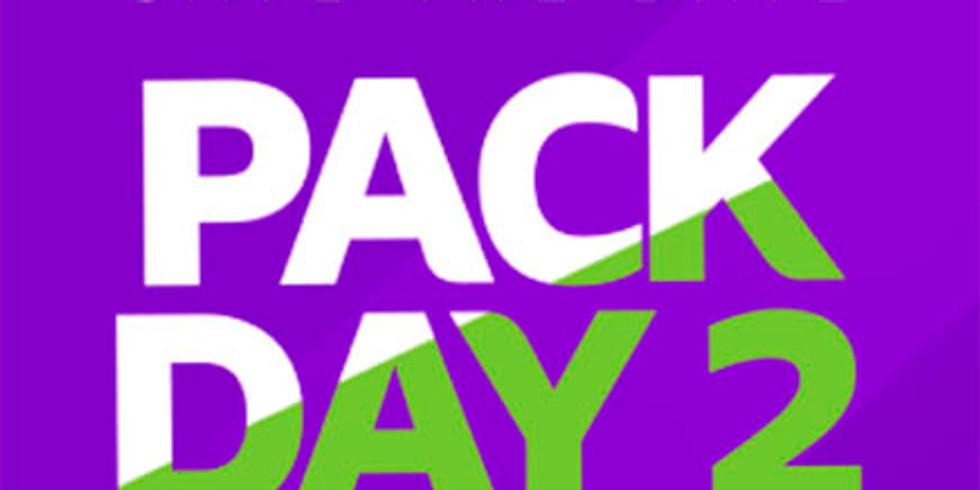 Pack Day 2 - Programação | Inovando com responsabilidade - ABRE
