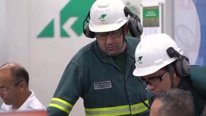 Klabin lucra R$ 1,327 bilhão no quarto trimestre, mas fecha 2020 no prejuízo