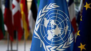 É necessário um tratado da ONU para lidar com a poluição do plástico?