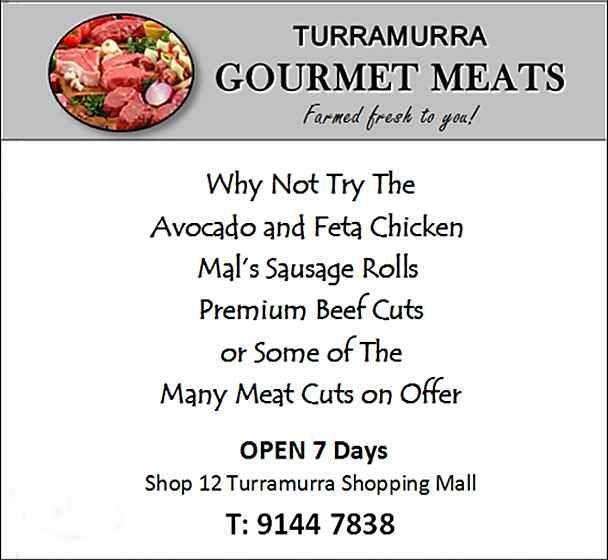 Turramurra Gourmet Butchery