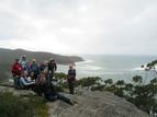 Mount Bullimah Lookout