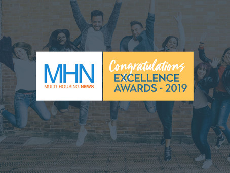 EARNS MHN EXCELLENCE AWARD FOR CORPORATE SOCIAL RESPONSIBILITY