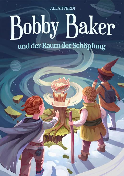 Bobby Baker cover