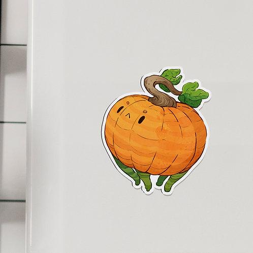 Veggie magnet