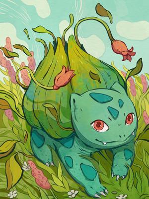Bulbasaur (Pokemon)