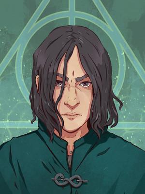 Severus Snape (Harry Potter)