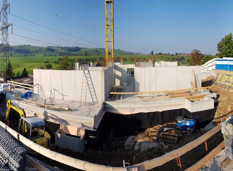 MFH Neubau Gross in Menzingen