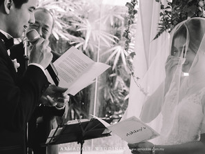6 Tips to Write Your Own Wedding Vows