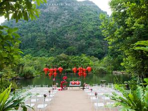 Wedding in Banjaran Hotspring | Daphne & Allan