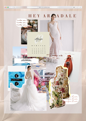 September Weekly Issue | Here's How To Prep Your Micro-Wedding!