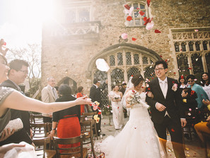 Melbourne Wedding | Loretta and Raymond