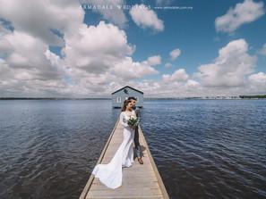 Perth, Australia Pre-Wedding | TJ & Celia