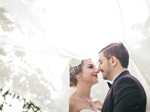 KL Pre-Wedding | Nima & Yasaman