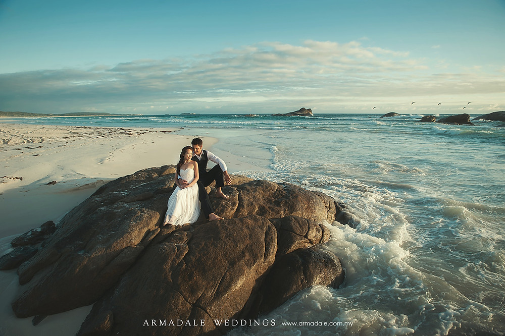 perth prewedding armadale weddings