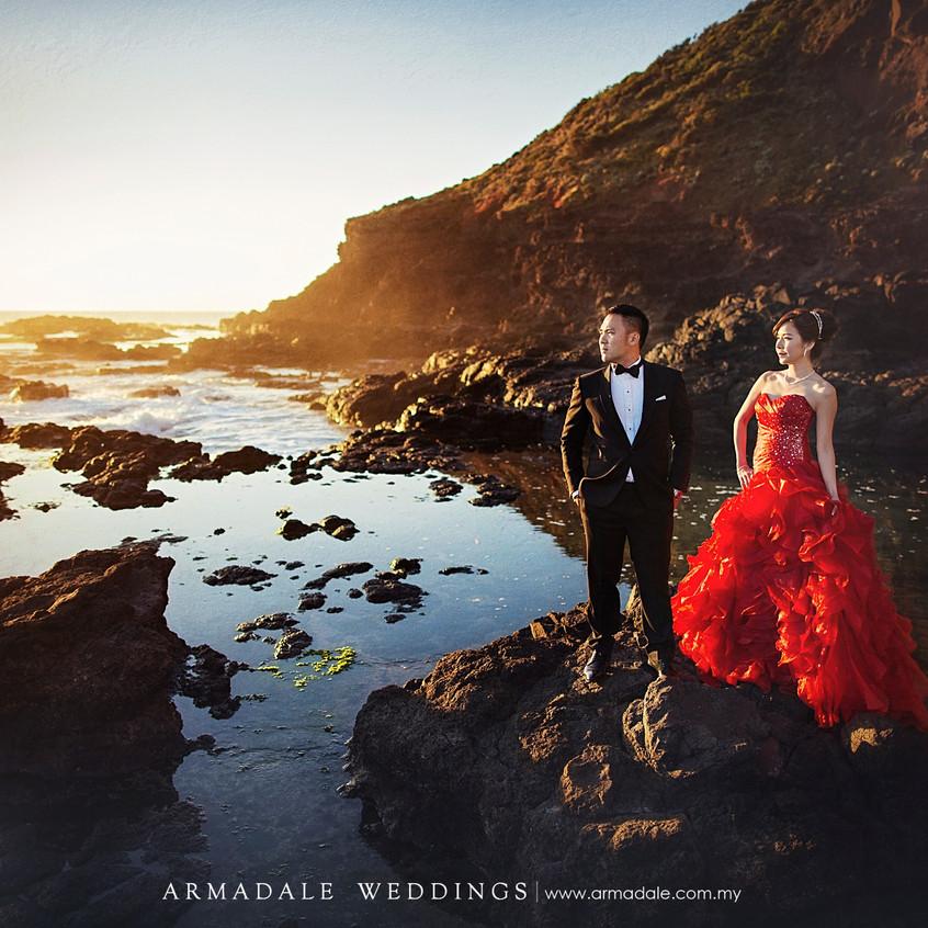 gown rental destination wedding