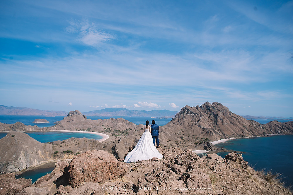 destination prewedding location idea