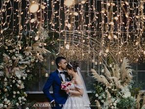 Wedding in Glasshouse Seputeh   Celebrating Nicole & Sathiyaa
