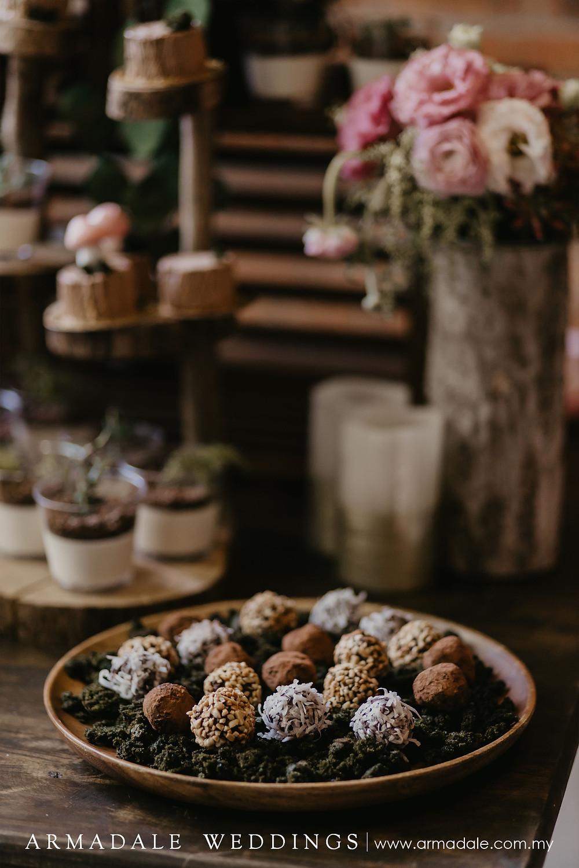 Wedding in Glasshouse Seputeh