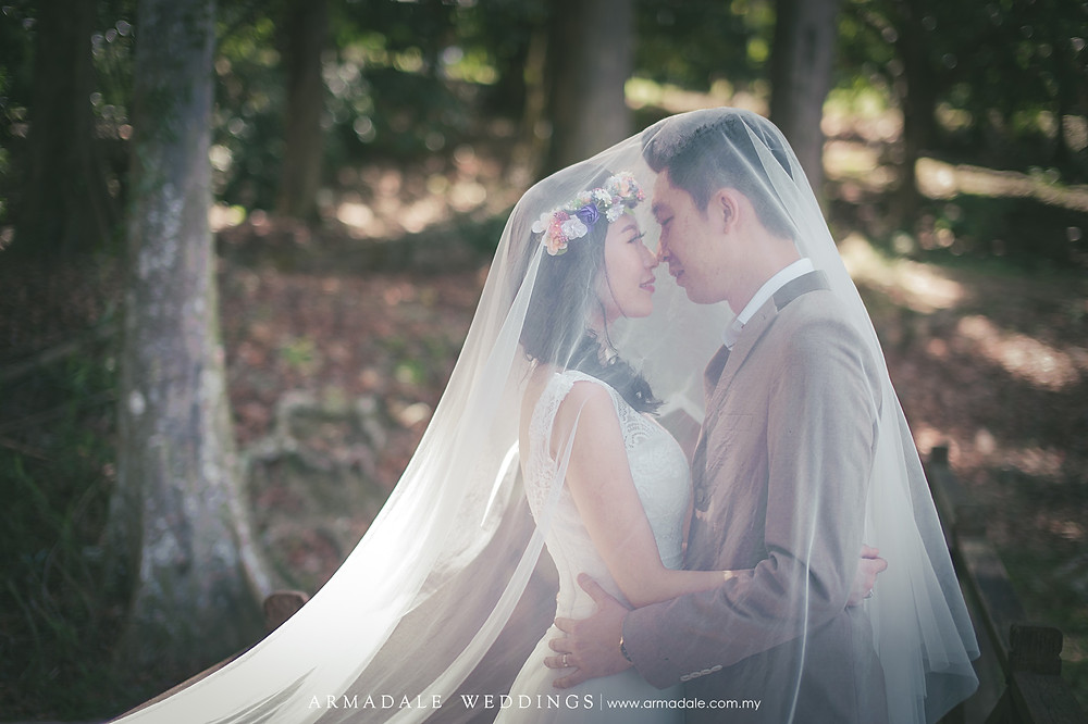 prewedding in frim